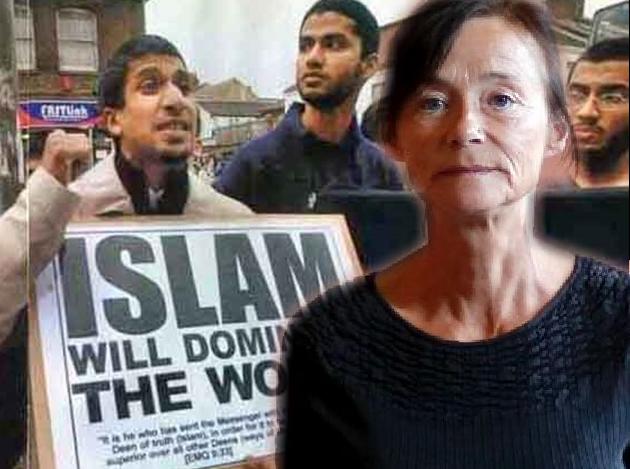Hege Storhaugs radikalisering