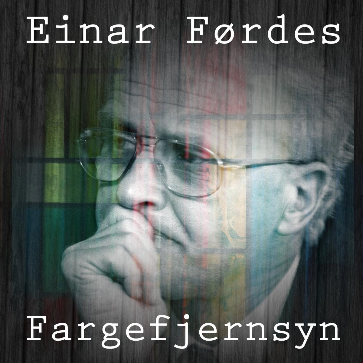 Einar Førdes FargefjernsynNo3