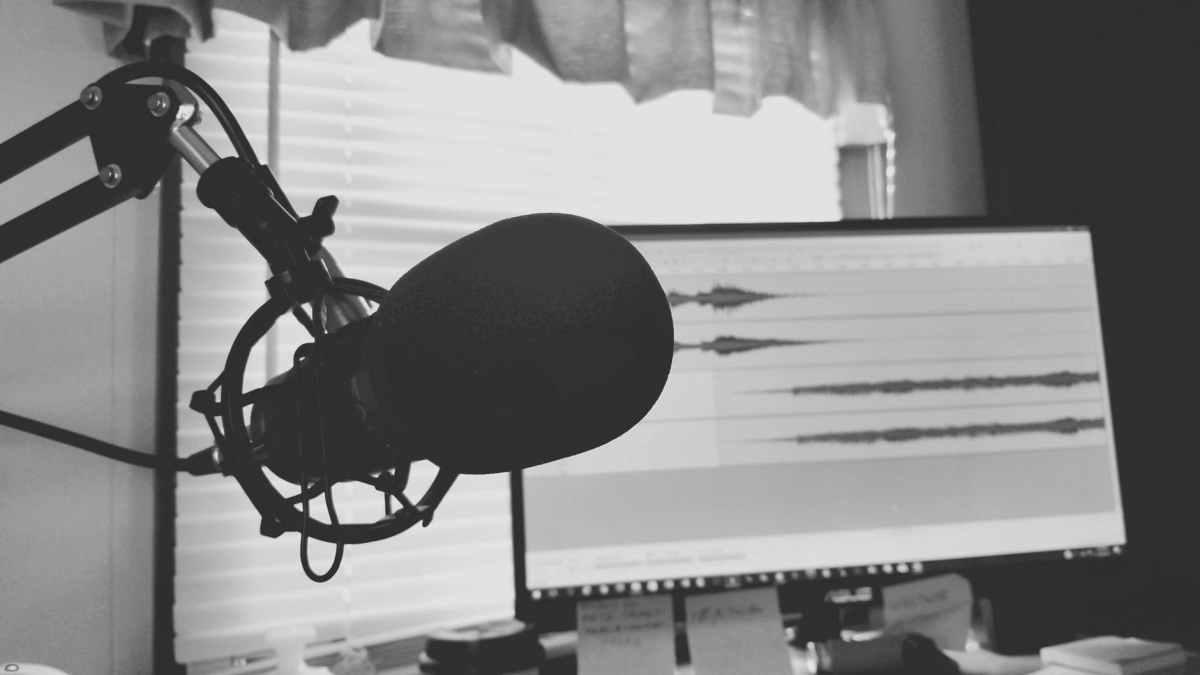 Tenketanker #44 – Jeg podcaster, derfor erjeg
