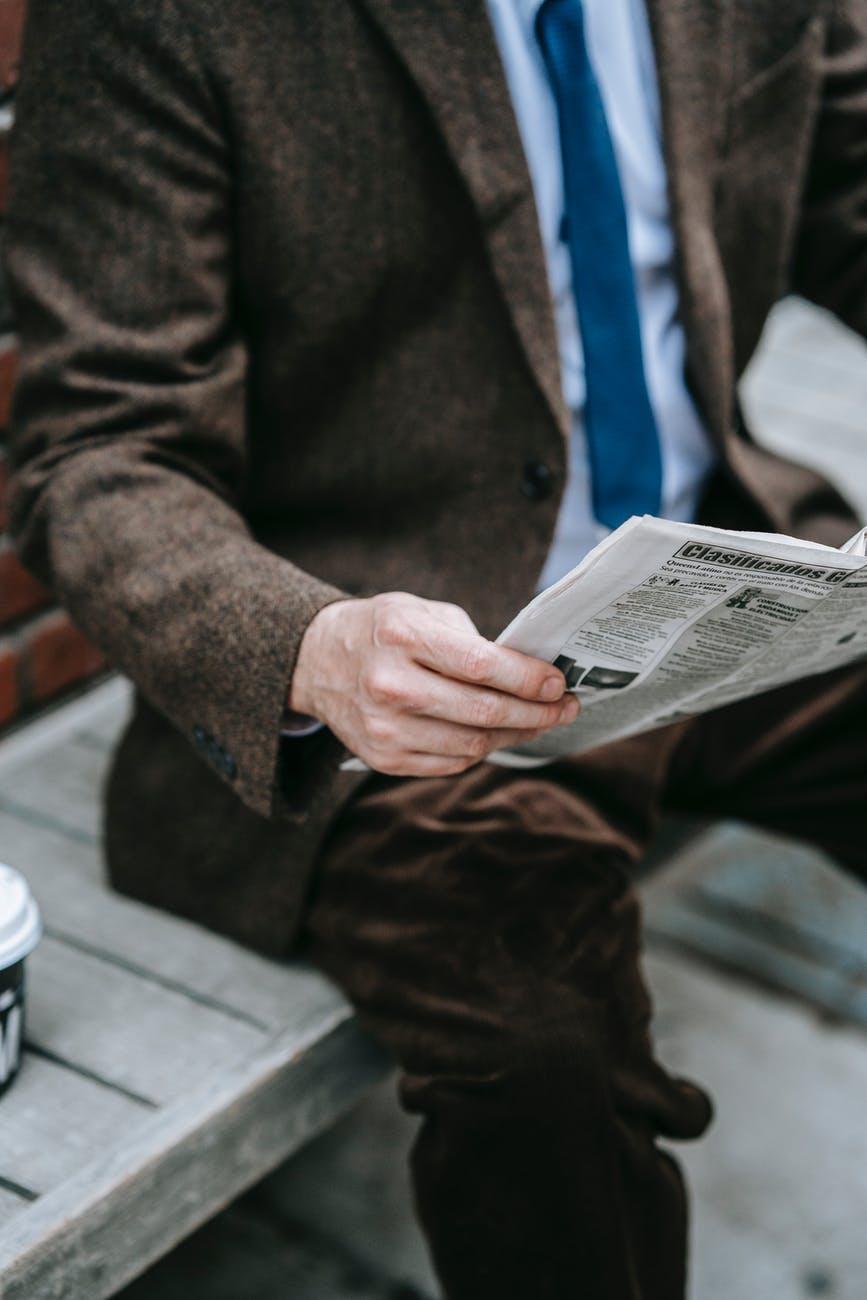Tenketanker #66 – Media, øl ogsushi
